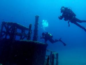 immersioni Ponza